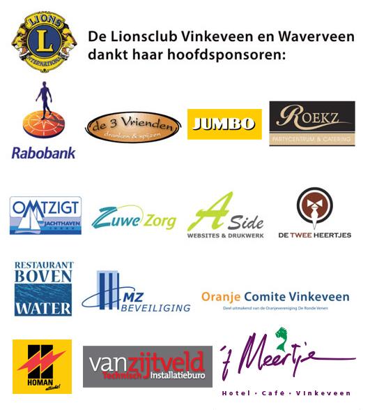 Sponsoren Lionsclub